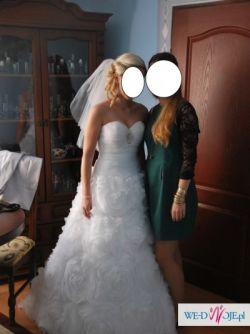 suknia ślubna Farah Magio Ramatti
