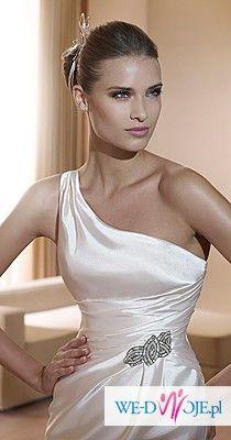 Suknia ślubna FIONA 2011