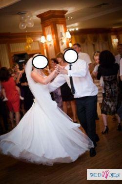 Suknia ślubna firmy MAXIMA
