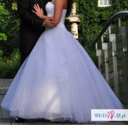 Suknia ślubna firmy SINCERITY model 3159