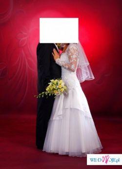 suknia ślubna FRIDA