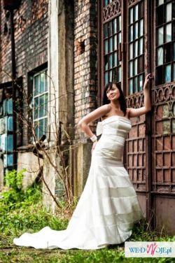 Suknia ślubna Gabrielle - Maggie Sottero