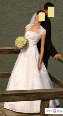 "Suknia Ślubna ""Gala"" 2007"