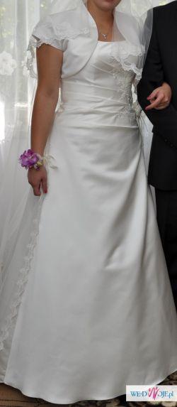 Suknia ślubna Gala, Kielce, Jędrzejów, Włoszczowa, świętokrzyskie