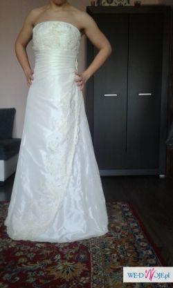 Suknia ślubna Gala Maureen ECRU 36/38