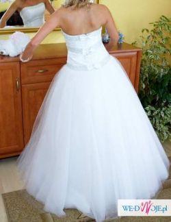 Suknia ślubna GALA model Kendra 2010!!!!