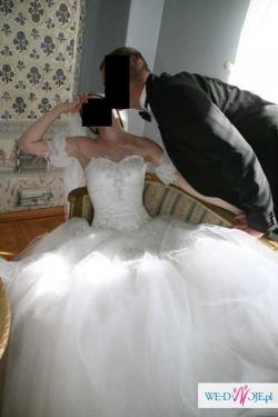 Suknia ślubna Gala model Kiara