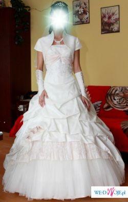 Suknia ślubna GALA model Mitsuki 36-38