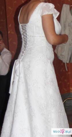 Suknia ślubna GALA Urgia