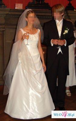 suknia ślubna Gaula z kolekcji La Sposa 2006