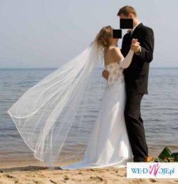 suknia ślubna Gdynia