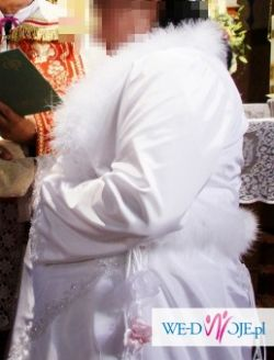 Suknia ślubna + GRATISY !