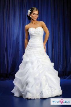 suknia slubna Hanna