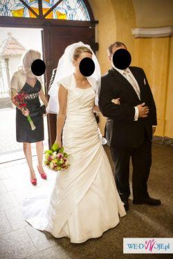 Suknia ślubna Hanna Annais Bridal