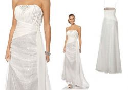 Suknia ślubna Heine 40 nowa