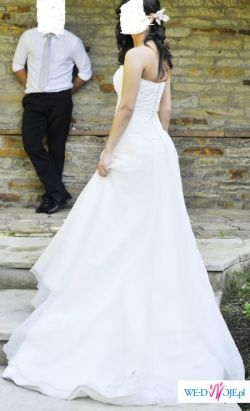 Suknia ślubna Helice Pronovias rozm.32