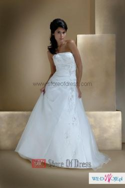 suknia slubną Henrietta rozm 46
