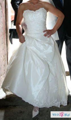 Suknia ślubna Herm's Eldora