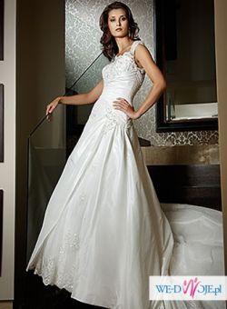 Suknia ślubna HERM'S Etenia