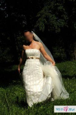 Suknia ślubna HERM'S LIADORE