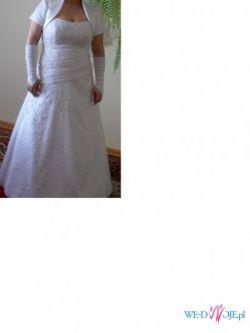 Suknia ślubna Hermago