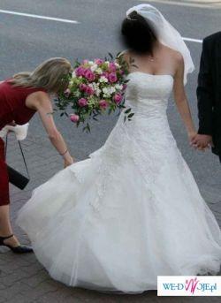 suknia slubna Herms KELAZ