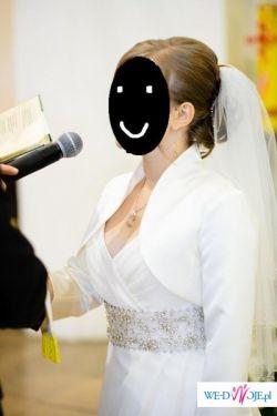 suknia ślubna Hollie