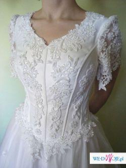 Suknia ślubna Impresja, Rzeszów
