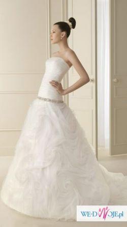Suknia ślubna INGO LUNA NOVIAS 36/S