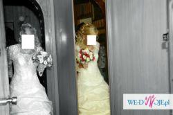 Suknia ślubna Ingrid z kolekcji Jola Moda