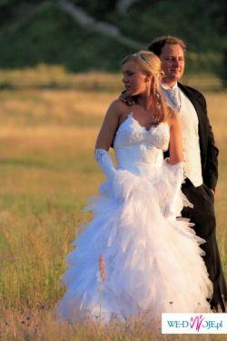 Suknia Ślubna inna niż wszystkie