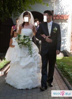 Suknia ślubna Irys