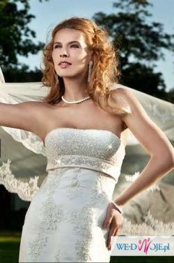 Suknia ślubna Izidore