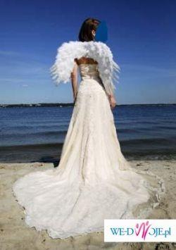 Suknia ślubna Jaguar Madonna
