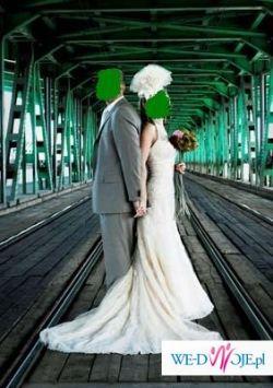 Suknia ślubna JAGUAR MODONNA