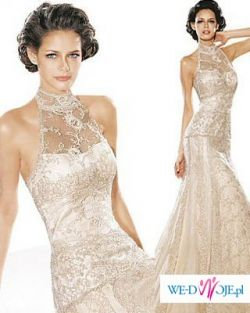 suknia ślubna JAGUAR, Pronovias