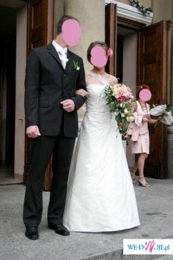 Suknia Ślubna Julia Rosa 2006