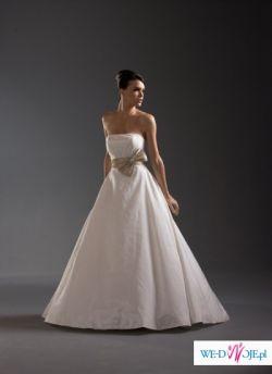 Suknia ślubna Justin Alexander, model 8388