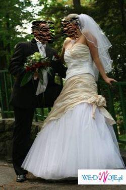 Suknia ślubna Kareen tanio