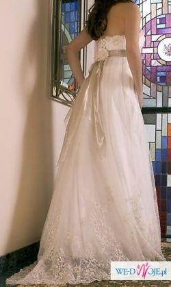 suknia slubna karen nabla