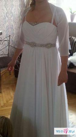 suknia ślubna karina deesse 2015r.