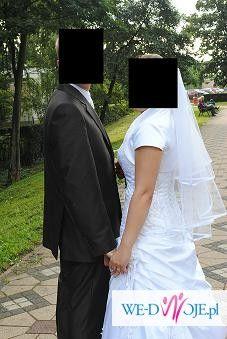 Suknia ślubna Katrina