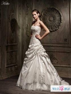 Suknia ślubna Keiko