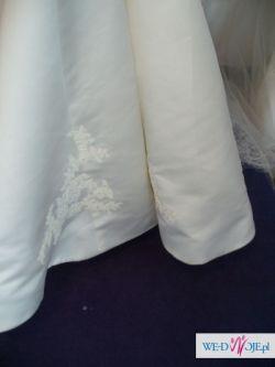 suknia ślubna Kiss rozm.38