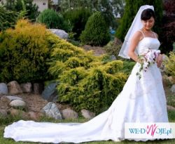 Suknia ślubna KNIGHTLY
