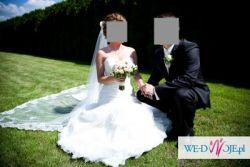 Suknia ślubna- kolekcja La Sposa