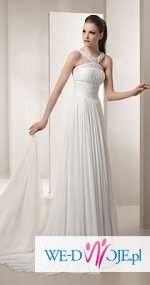 Suknia ślubna kolekcji White One 3015