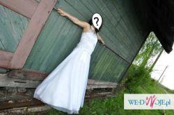 suknia slubna koronka piekna