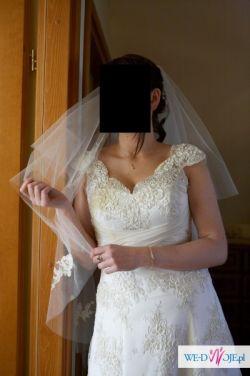 Suknia Ślubna Koronkowa z salonu NABLA