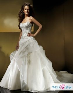 Suknia ślubna księżniczka z Anglii